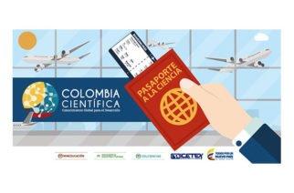 """""""Pasaporte a la Ciencia"""" extiende convocatoria para cursar estudios en el extranjero"""