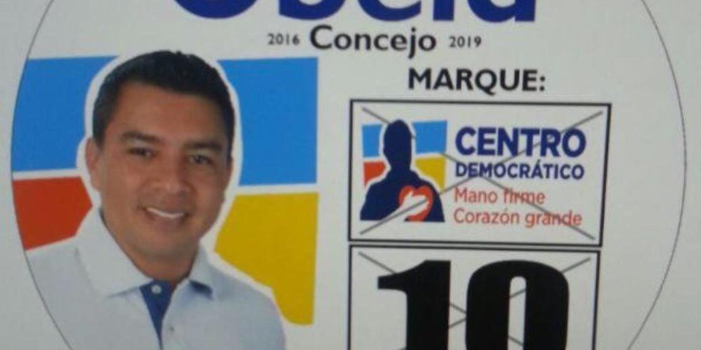 'La falta de dignidad de Nicolás Picón': AHORA NEGOCIA MONTERÍA