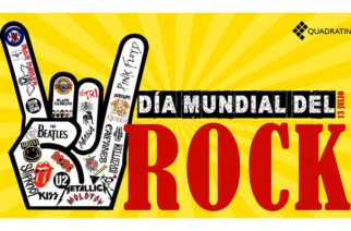 13 de julio: Día Mundial del Rock