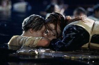 VIDEO: Esto fue lo que respondió Dicaprio sobre si él cabía o no en la tabla que salvó a Rose en el Titanic