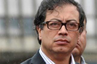 Petro: «Es el presidente de la República quien debió suspender al alcalde de Tierralta»