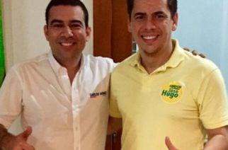'Ñoñomanía' oficializó su adhesión a la campaña de Carlos Gómez rumbo a la Gobernación