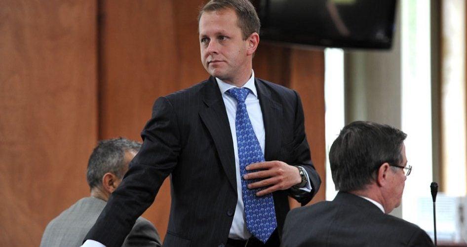 EE UU notifica a la cancillería extradición de Andrés Felipe Arias
