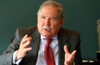 Ministro de defensa anuncia la salida de tres altos funcionarios del Ejército por casos de corrupción