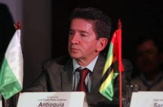 Gobernador de Antioquia denuncia que en Bello estarían alimentando animales con cadáveres de personas reportadas como desaparecidas