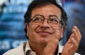 Petro, Farc y la UP irían juntos para las elecciones en Bogotá