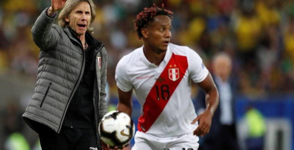 """""""El realismo de Brasil es que es mejor que nosotros"""": Técnico del combinado peruano"""