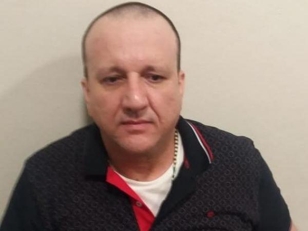 Llegó a Colombia 'Macaco', capo de las AUC extraditado desde EE. UU.