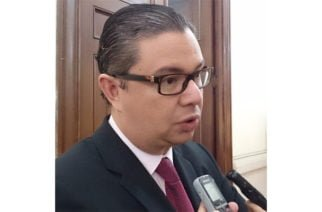 Apoyo sin resolver: Fabio Amín revela que su grupo no ha decidido a qué candidato respaldar