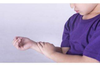 Dolor articular crónico? Podría padecer de Artritis idiopática juvenil -AIJ-