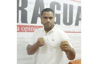 Boxeador monteriano podría coronarse en Atlanta como máximo campeón en peso pesado