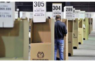 CNE Dispone tribunal para recibir denuncias por delitos electorales