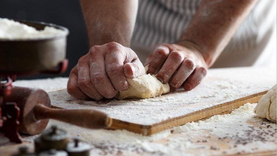 En Colombia se celebra hoy el Día del Panadero