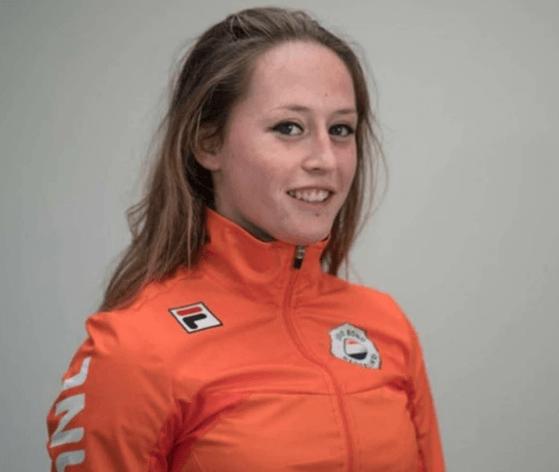 La campeona de judo holandesa murió al explotar la casa donde se hospedaba
