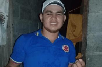 Le truncaron el camino: Asesinaron a un hombre en Antioquia