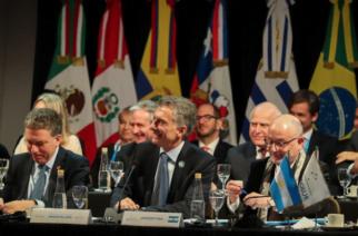 Mercosur exigió elecciones presidenciales en Venezuela