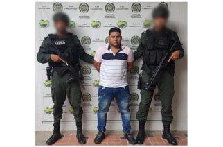 Cayó ante las autoridades un integrante de 'Los Caparrapos'