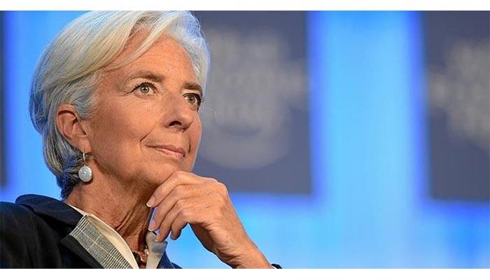 Christine Legarde renunció al FMI para presidir el Banco Central Europeo