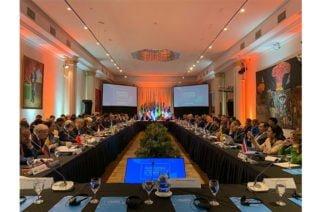 Colombia participa en la Segunda Conferencia Ministerial Hemisférica de Lucha contra el Terrorismo