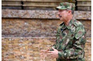 Comandante del Ejército asegura que 'Santrich' está en Venezuela
