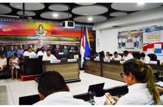 Concejo debatió irregularidades en inscripción de cédulas a tres meses de las elecciones