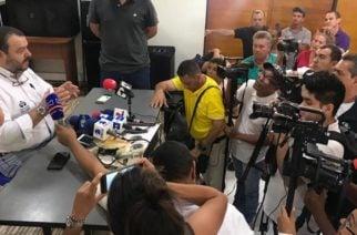 Defensor del Pueblo avizora incremento de amenazas contra líderes sociales en la etapa electoral