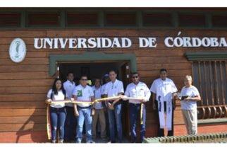 El San Jorge ya tiene sede de la Universidad de Córdoba