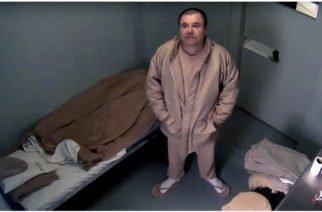 El día más temido para `El Chapo´: Hoy lo sentencian a cadena perpetua