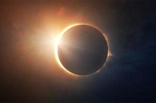 ¿Está preparado para el eclipse de sol hoy? Aquí le dejamos el enlace para verlo en vivo