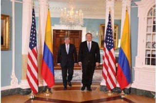 Estados Unidos agradeció a Colombia por atención de migrantes venezolanos