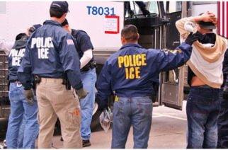 Este domingo inician en EE.UU. redadas masivas de deportación