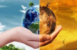 Estudio confirma que el cambio climático no solo afecta al planeta, también el estado de ánimo de las personas