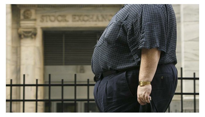 Estudio revela que la obesidad causa 13 tipos de cáncer