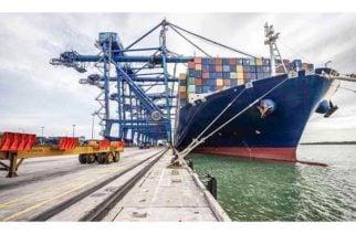 Exportaciones colombianas crecieron en mayo por los combustibles y el carbón