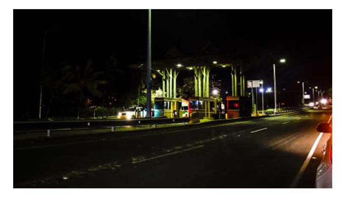 Camioneta arrolló y mató a dos personas en la vía Planeta Rica-Buenavista