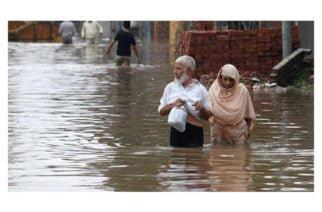 Fuertes lluvias dejaron 22 muertos y 150 casas destruidas en Pakistán