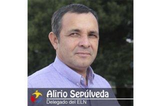 Gobierno pide a Cuba extraditar a `Alirio Sepúlveda´ por ataque en academia de cadetes en Bogotá