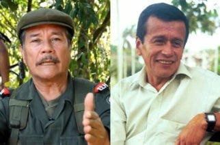 Gobierno solicitará a Cuba extradición de alias `Pablo Beltrán´ y `Gabino´