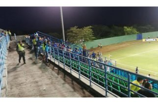 Habilitarán 400 uniformados para garantizar la seguridad durante el partido Jaguares Vs Atlético Nacional