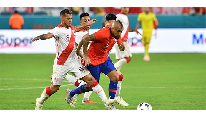 Hoy se decide la final de la Copa América: Perú y Chile miden fuerzas para avanzar