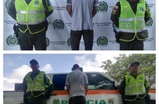Detienen a dos hombres por el delito de abuso sexual contra niñas de 14 años en Córdoba