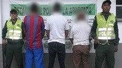 Capturan a seis sujetos por transportar de manera ilegal 14 metros cúbicos de madera