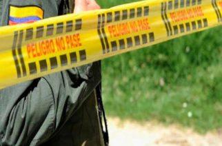 Cuerpo desmembrado de niña de 13 años fue hallado dentro de costales en Meta