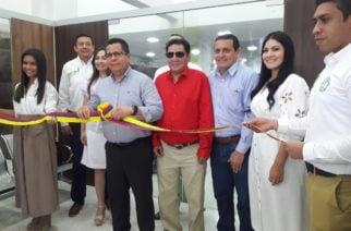 Unicórdoba inauguró oficialmente su consultorio jurídico
