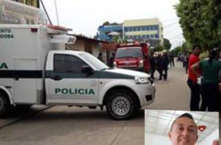 Hallan en Montelíbano el cadáver de un hombre dentro de un pozo de agua