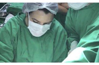 Innovación en la salud: Una joven nació sin órgano sexual y médicos brasileños se la reconstruyeron con piel de pescado