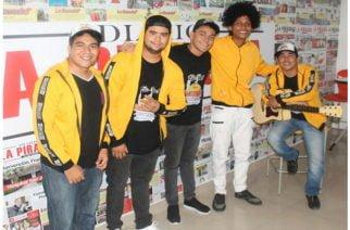 La Tropa Espeluke y Xavier 'El Dueño de la Casa' buscan cautivar a Colombia con su éxito 'Eso Va'