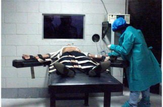 La pena de muerte vuelve a Estados Unidos a nivel nacional