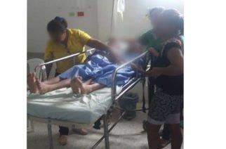 Más de 15 estudiantes resultaron intoxicados en San Pelayo por fumigación a lote contiguo a su escuela