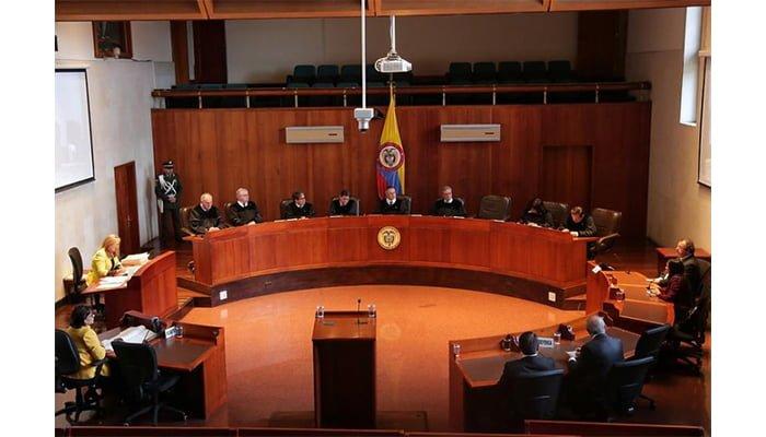 Más leña al fuego: Fiscalía anuncia nuevas imputaciones por Cartel de la Toga
